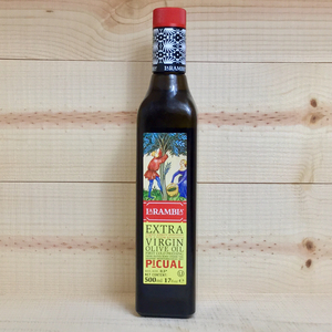 "Hacienda La Rambla ""Picual"" Spanish Extra Virgin Olive Oil 500ml"