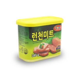 韓食專家 午餐肉 340克