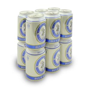 藍妹 罐裝 330毫升*12罐