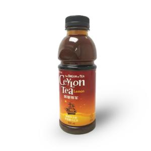 樂天 錫蘭檸茶 500毫升