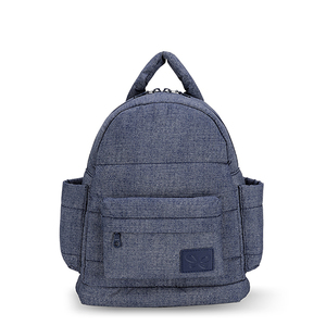 Baby Plus B-Bag 2.0(ECO紅心牛仔)