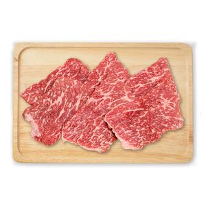 鹿兒島A5和牛薄燒片 300克