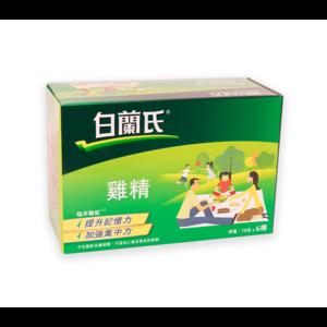 白蘭氏雞精 70克*6樽