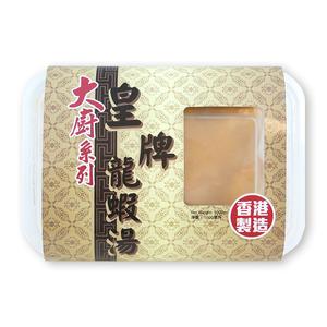 大廚系列 - 皇牌龍蝦湯 500ml*2包