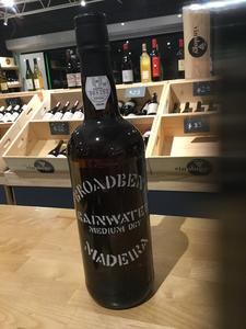 Broadbent 10 Yr Rainwater Madeira