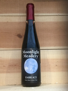 """Moonlight Meadery """"Embrace"""" Black Currant"""