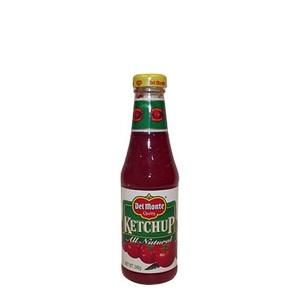 地捫茄汁 340克