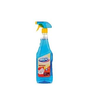 西班牙Mical 多用途清潔劑噴裝 - 1L