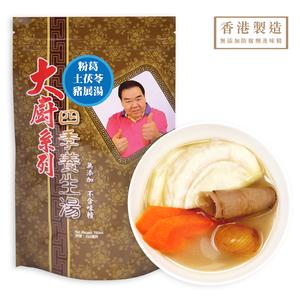 大廚系列 - 粉葛土茯苓豬展湯 750ml