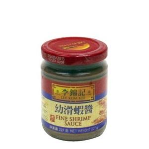 李錦記幼滑蝦醬 227克