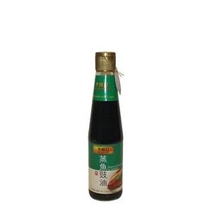 李錦記蒸魚豉油 410毫升