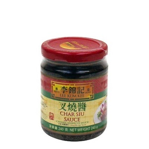 李錦記叉燒醬 240克