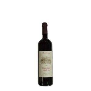 Georgian-Gunashauri 2008 dry red wine 0.75Ltr.(302)